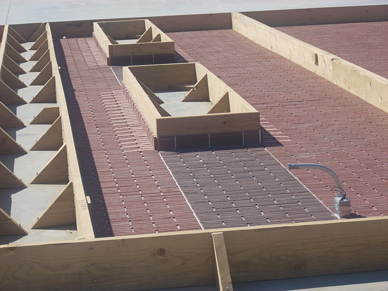Thin Brick Form Liners For Pre Cast And Tilt Up